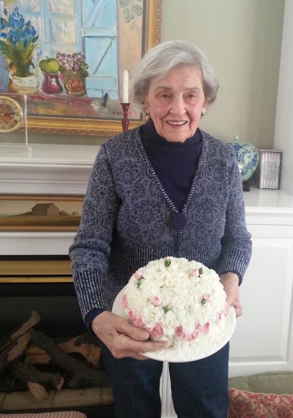 Connie & Cake