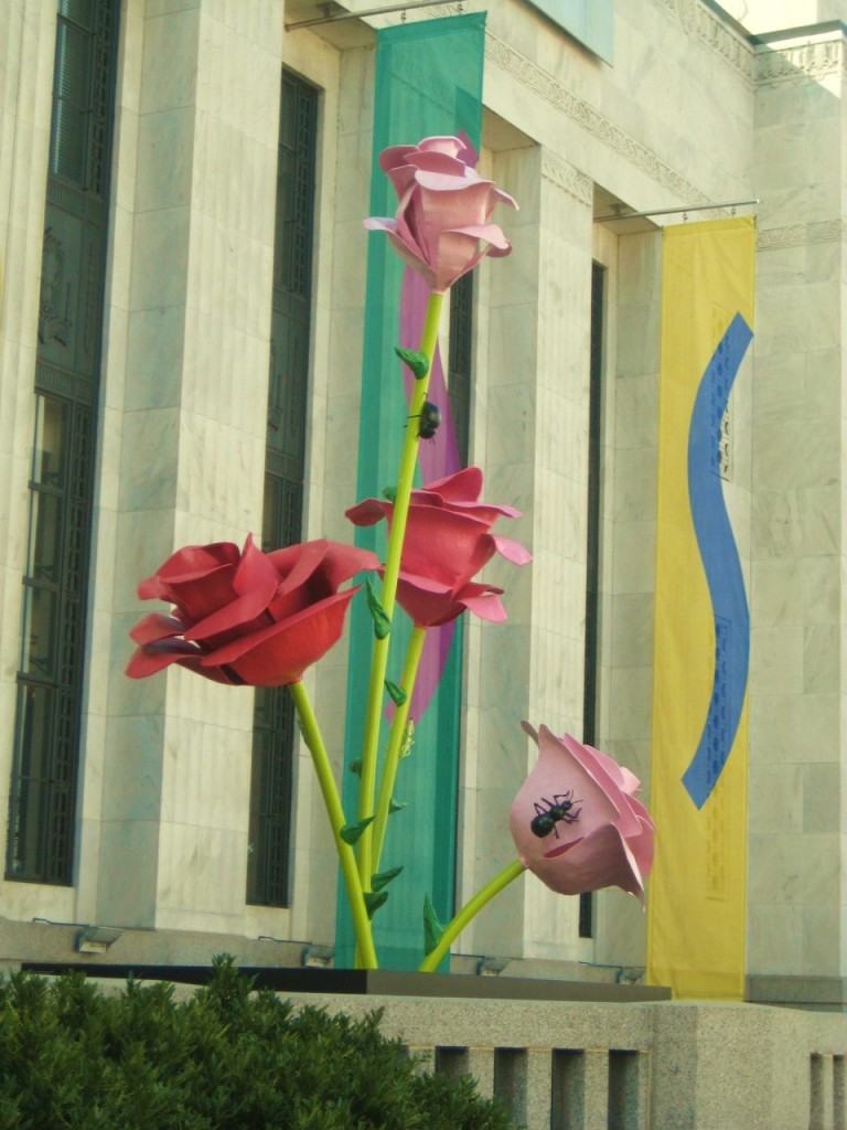 Roses Nashville