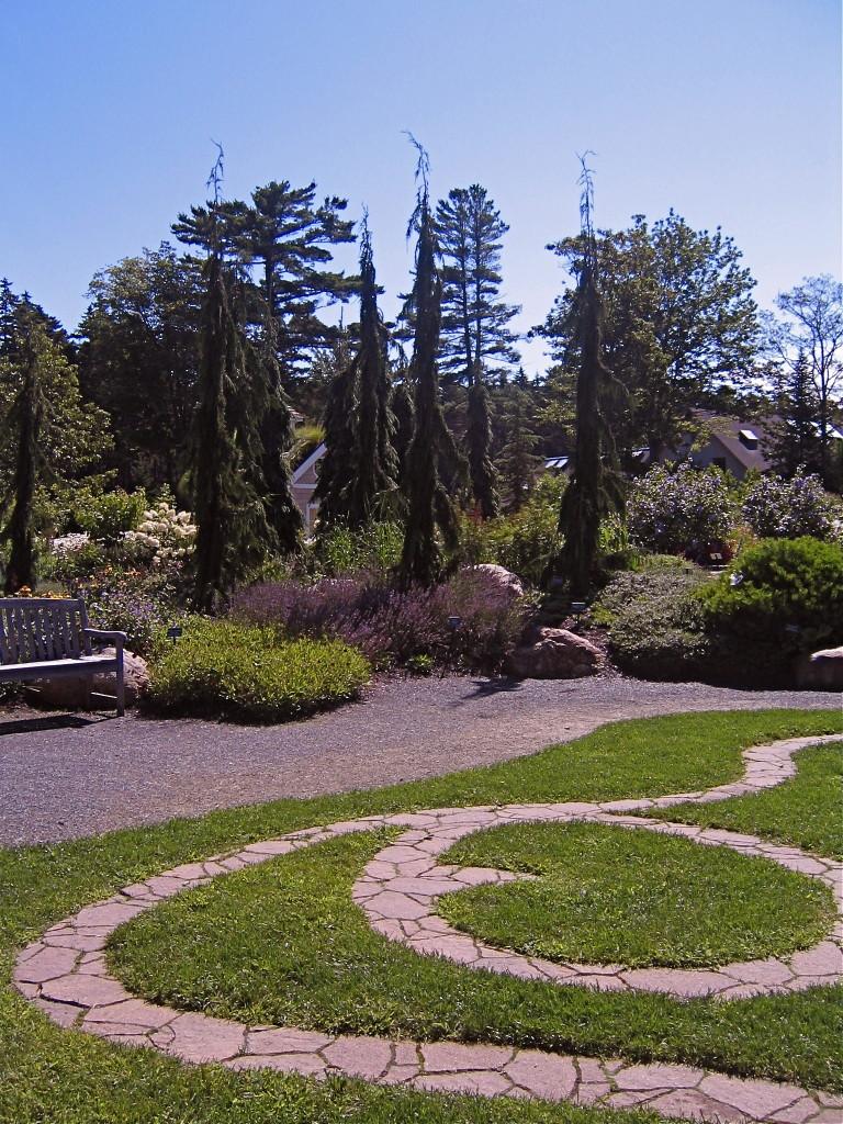 EAGC ME Botanical Garden