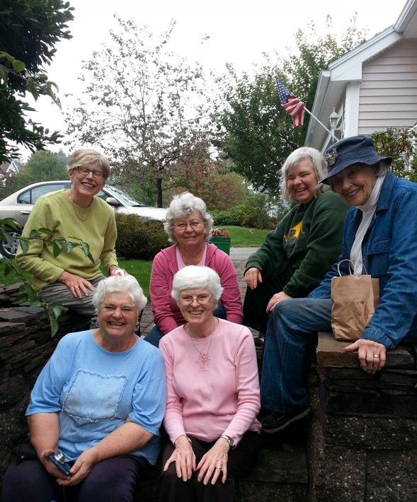 Pat & the Crew